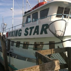 Viking fishing fleet ferry lines boating 462 w lake for Viking fleet montauk fishing report