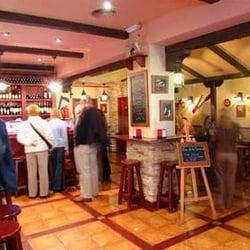 La Taberna Del Pintxo, Marbella, Málaga, Spain
