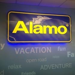 Alamo Rent A Car - Memphis, TN, États-Unis