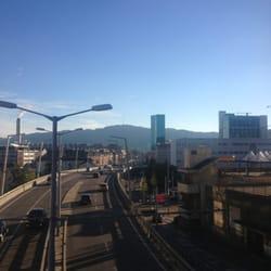 Hardbrücke, Zürich, Switzerland