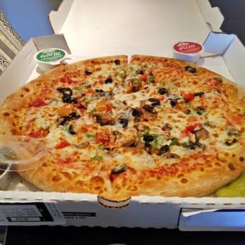 Papa John S Pizza Pizza Lisle Il Reviews Photos Menu Yelp