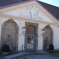 Marstall, Weidenbach, Bayern