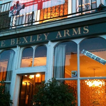 The Bexley Arms