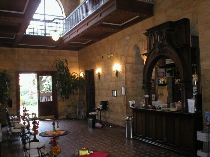 Dragon Cafe St Augustine Fl