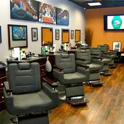 ... Barber Shop - New Rochelle, NY, United States. Bespoke Barber Shop