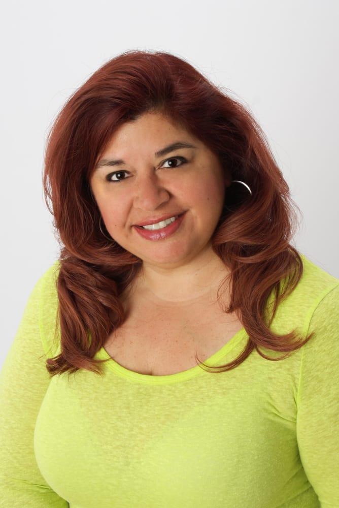 Anna Harnandez