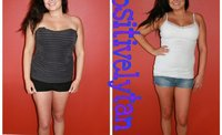$29 for $39 deal at Positively Tan