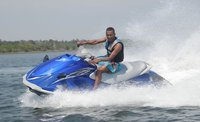 $80 for $90 deal at Blue Water Boat and Jet Ski Rentals
