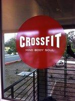 20 in 28 Crossfit MBS Challenge
