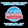 Photo de Vancouver Winter Wonderland