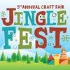 Foto von 2014 Jingle Fest Craft Fair - Holiday Gifts