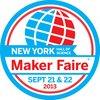 Photo de World Maker Faire NY 2013