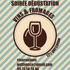 Photo de Soirée Dégustation 'Vins & Fromages' - Le Petit Vasco