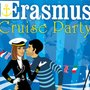 Erasmus international Cruise & Boat Party in Paris - WINTER SPECIAL