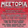 Foto von Hot Flash Dances presents MEETOPIA