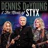 Foto von Dennis DeYoung & The Music of STYX