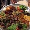 Photo de RDV de Yelpeurs : viens manger éthiopien avec les doigts