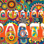 Conscious Party - Meditation, Yoga, Dance Party