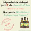 Photo de Yelp Happy Hours @ Jaqen Craft Beer