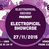 Photo de Electropical Showcase