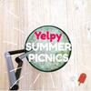 Photo de Yelpy Summer Picnics #3 Cuisines du Monde !