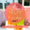 Photo de Free Yelpy Fun Day @ Dumplings & Co !