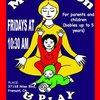 Foto von Meditation for parents and children