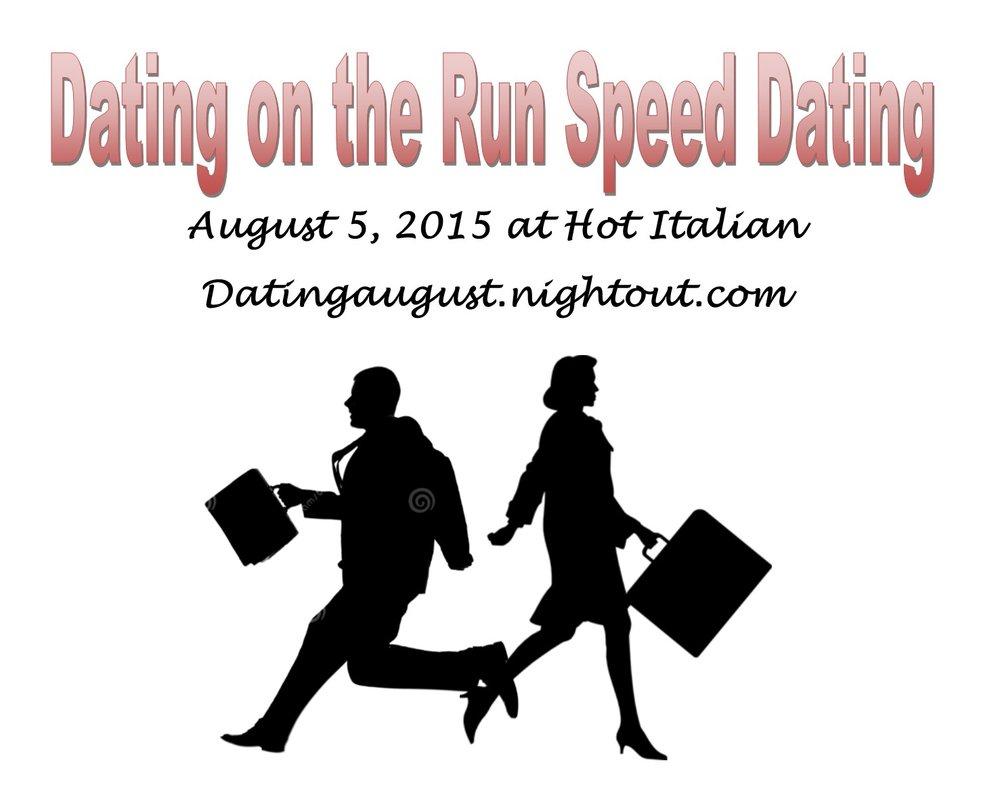 speed dating baltimore yelp