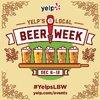 Photo de Yelp's Local Beer Week 2015
