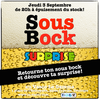 Photo de Sous Bock Surprise - Vasco Le Gamma