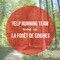 Yelp Running Team: La Forêt de Soignes en baskets!