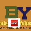 Yelp user Boris Y.