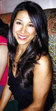 Claudia K.