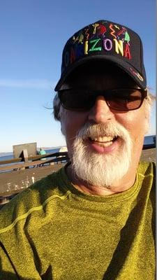 Dr Tim L L.