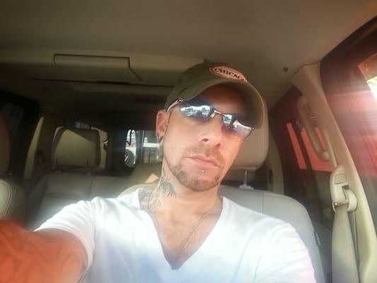Chad C.