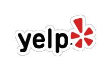 Bewerte uns auf Yelp