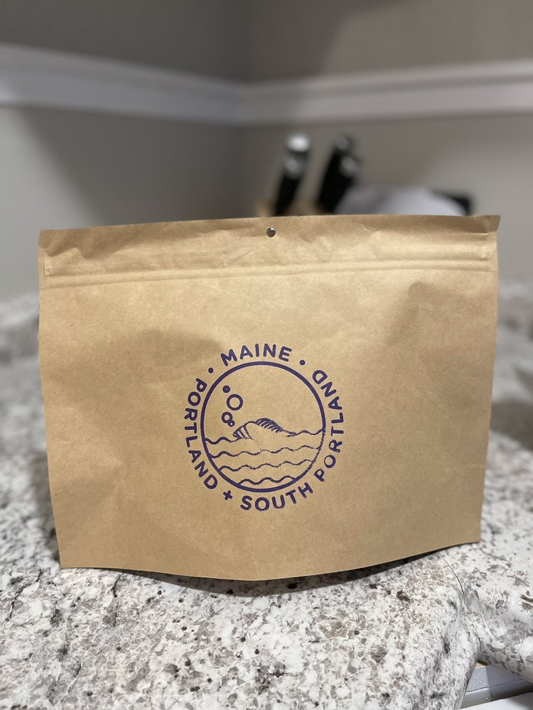 SeaWeed Co: 185 Running Hill Rd, South Portland, ME