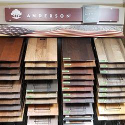 Woods Custom Floors Flooring 3756 Hwy 45 N Jackson Tn Phone