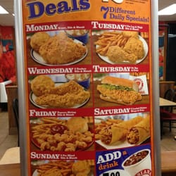 Popeyes Louisiana Kitchen Food popeyes louisiana kitchen - 10 photos - fast food - 1523