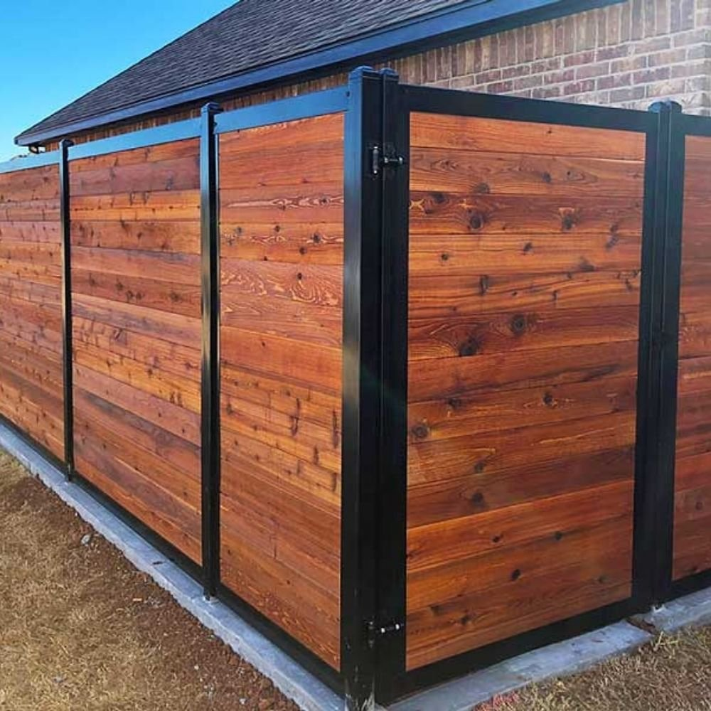 Pro Fencing and Landscaping