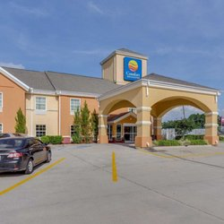 Photo Of Comfort Inn Suites Slidell La United States