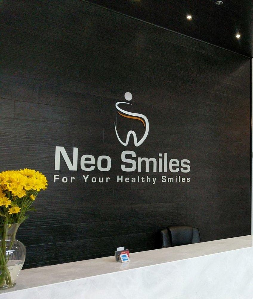 Neo Smiles Dental: 2323 Dulles Station Blvd, Herndon, VA