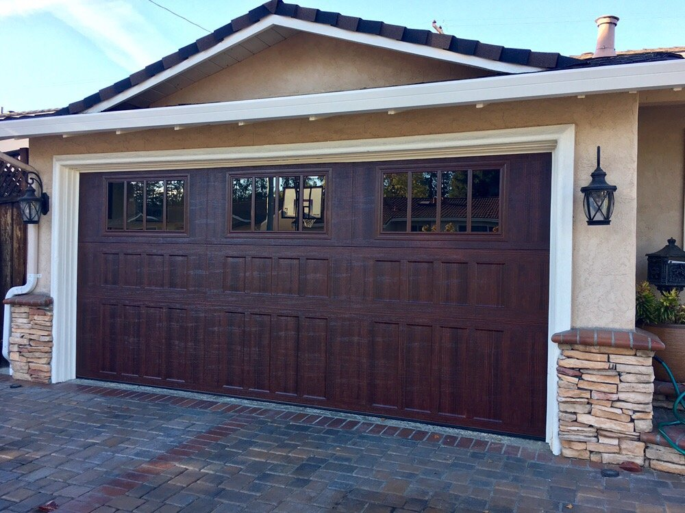 2 Way Garage : Photos for one way garage door company yelp