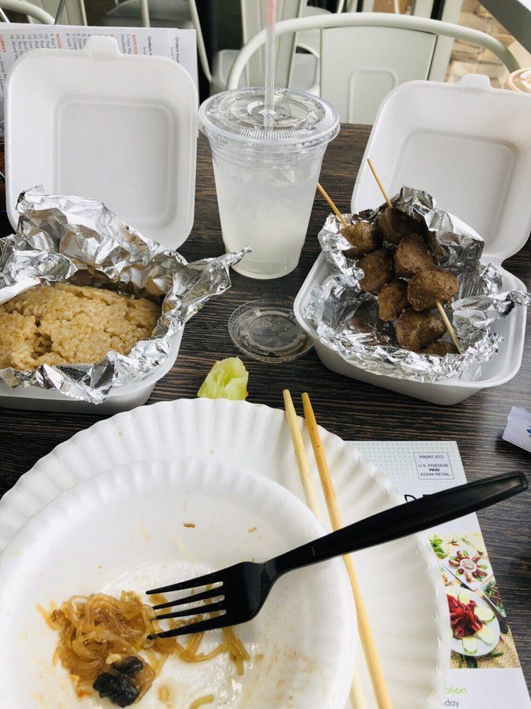 Sabaidee Lao & Thai Street Food - Rowlett