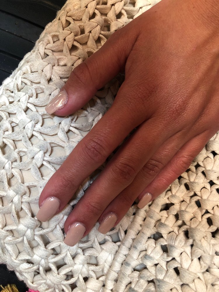 HP Spa Hair & Nails: 7185 Hwy 72 W, Madison, AL
