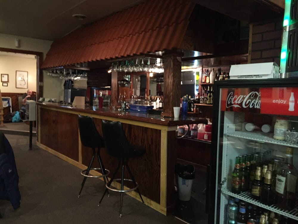 LaVilla Mexican Restaurant: 104 S 3rd St, Guthrie Center, IA
