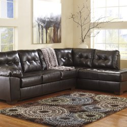 Photo Of Andrewu0027s Furniture   Roseville, CA, United States. Alliston Brown  Chaise Sectional