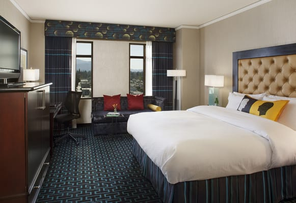 Juniper Hotel Cupertino, Curio Collection by Hilton accommodation