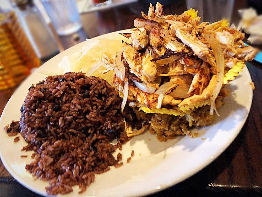 Mojitos Cuban Cuisine