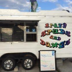 Top Dawgs Food Truck